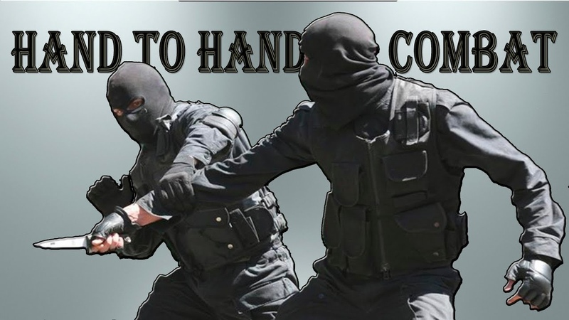 Special Forces Hand to Hand Combat 2018