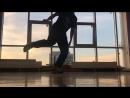 Andrew Slugin / Hip-Hop practice