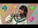Suwa Nanaka 諏訪ななか 💚🐬🎵 In Your Heart LaLaLa (君の胸にLaLaLa) 💚🐬🎵
