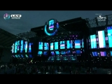 Raiden - Live @ Ultra Europe 2018