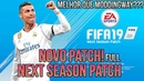 FIFA 14 - NEXT SEASON PATCH 2019 (COMPLETO DOWNLOAD INSTALL)