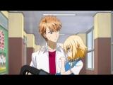 Бумер Момент из 11 серии аниме Дефрагментация! D-FRAGMENTS