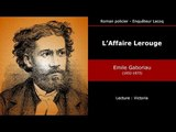 L'Affaire Lerouge - Chapitre 1620 - Enqu
