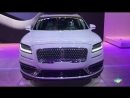 2019 Lincoln MKC Exterior Walk around LA Auto Show