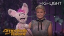 Darci Lynne, The 13-Year-Old Ventriloquist, Returns With Show Off - America's Got Talent 2018