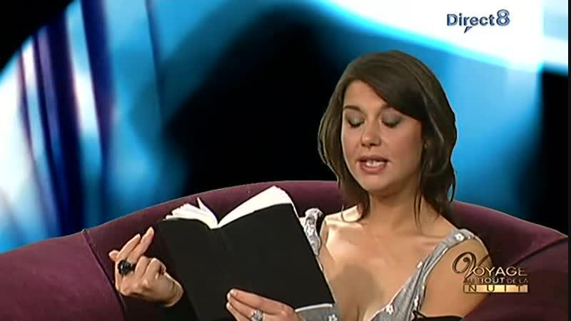 Christelle Picot Les Caractères 2