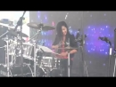 System Of A Down Toxicity LIVE Drum Cover by Nur Amira