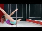 Pole dance в студии ДАЙКИРИ. Танцы Чебоксары! Приглашаем на занятия!