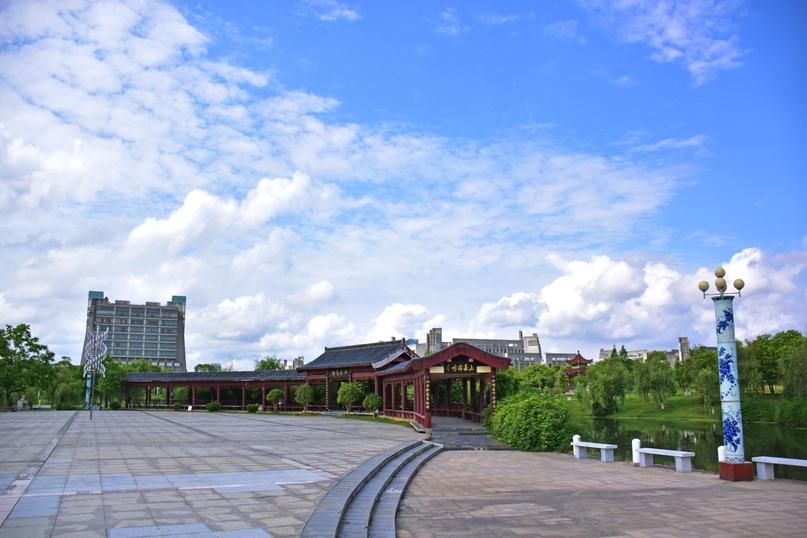 Бакалавриат без HSK 1+3 в г. Наньчан (Nanchang)