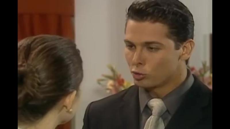 Ser bonita no basta _ Episodio 092 _ Marjorie De Sousa Ricardo Alamo