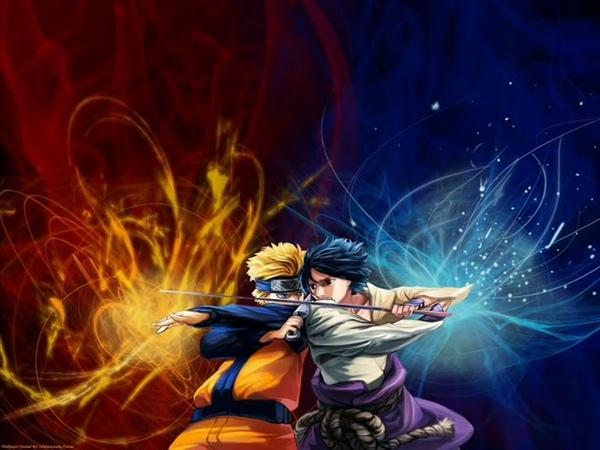 Naruto Shippuden OST 1 - Track 13 - Kodoku ( Loneliness )