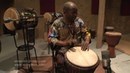 Djembe Solo by Laurent Camara