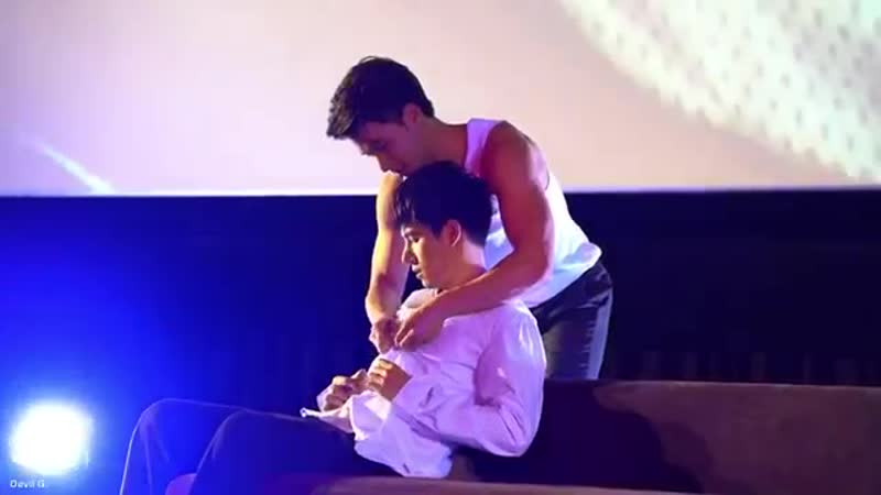 190310 MaxTul Show The Boys Bromance One Day Special