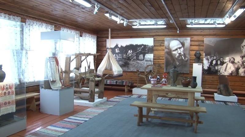 Дом музей Эрьзи ждёт гостей