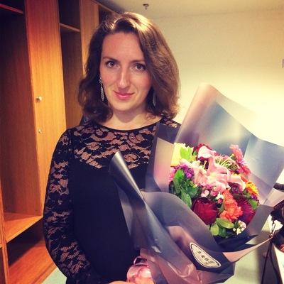 Екатерина Гайдарёва
