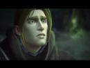 World of Warcraft Legion - 7.2 Король Андуин Ринн