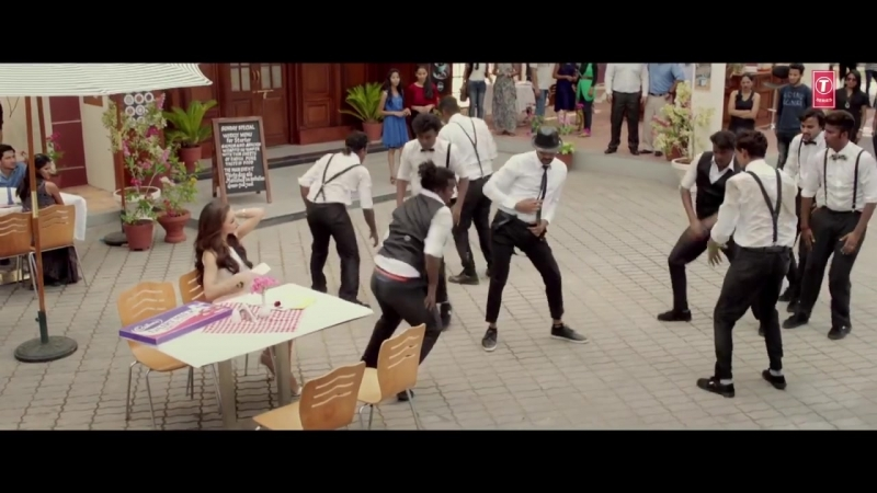 CHAL MAAR Full Video Song _ Tutak Tutak Tutiya _Sajid-Wajid _ Prabhudeva _ Sonu