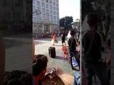 #BOBBY DEOL #SUNNY DEOL #DHARMENDRA PAJI #SHOOTING OF YAMLA PAGLA DEEWANA 3