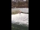 Парни с горячей кровью открывают в Витебске купальный сезон ( 2 )