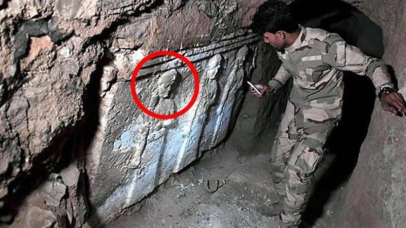 Что же это за артефакты, которые от нас скрывают, что ставят в тупик ученых?