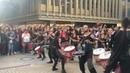 Минорный свинг AAINJALA с барабанами