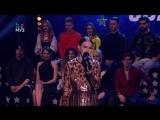 Отчетный концерт Новой Фабрики Звезд 2017 Сезон 1 Выпуск 12. Часть 2