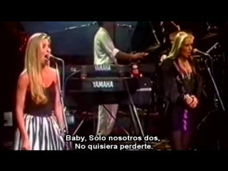 MODERN TALKING - Just we two (Subtitulos en español)
