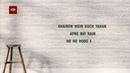 Dosti Karaoke With Lyric By Nazia Hassan Zohaib Hassan One Beat Presents YouTube