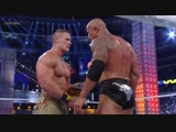 John Cena vs The Rock - WWE Championship - WrestleMania 29 [2019]