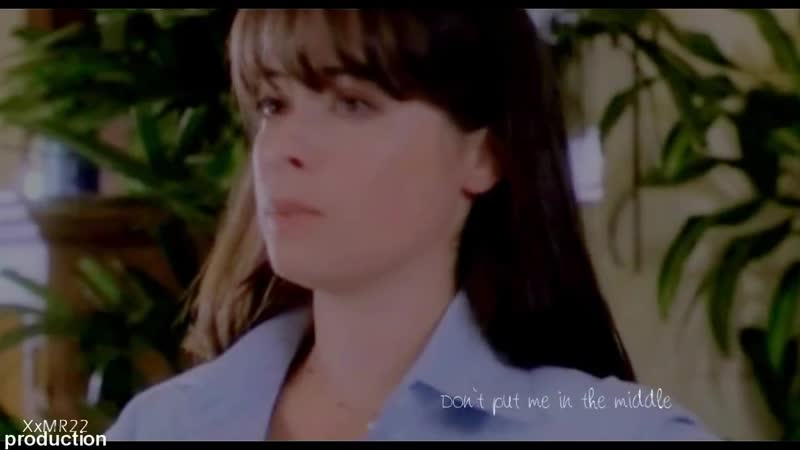 Piper Halliwell | I'm just a little bit stuck in the middle
