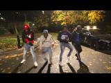 French Squad Danca X Rifical Team 2018 _ Shokryme (JOP) ft Frisco( Boy better know) bandana