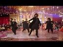 Khali Bali Dance Performance | Padmavati | Raveer Singh | Stunning Mehendi Dance
