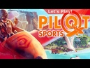 Let's Play Pilot Sports