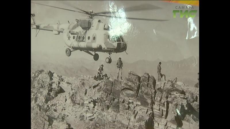 В 30 летнюю годовщину воины-афганцы вспоминают о военном конфликте , который длился больше 10-ти лет и унёс тысячи жизней
