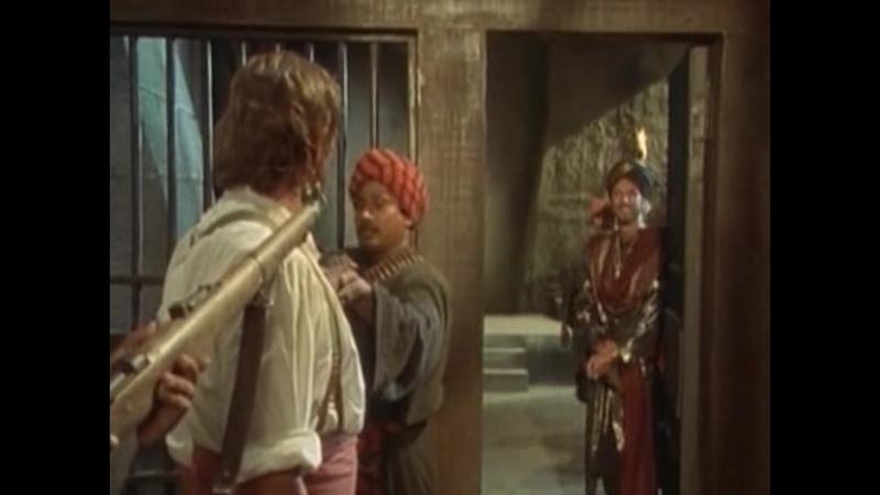 1996 - Возвращение Сандокана - Il Ritorno di Sandokan - 06