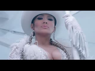 Jennifer lopez, french montana «medicine»
