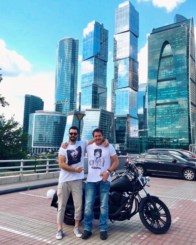 Денис Клявер | Москва