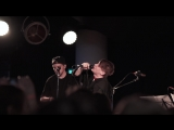 Сансара - Чёлка (Ласточкин Jazz в Екб, 26.04.18)