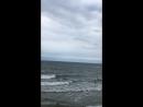 Шторм на море 10 августа