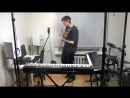 Александр Демидов Viva la vida Coldplay