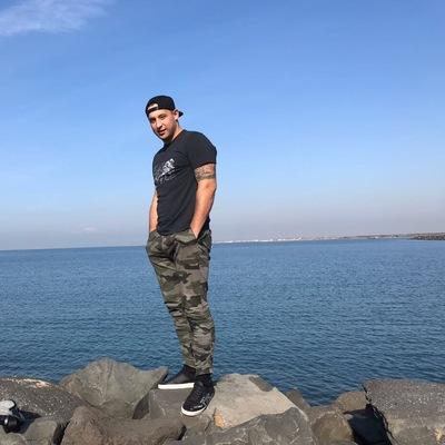 Aleksey Aleshenka-Сынок