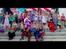 Аниматоры на детский праздник в Крыму МЯТА