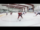 The battle has begun and FlaPanthers training camp is shaping the future of hockey in both Springfield and Florida.