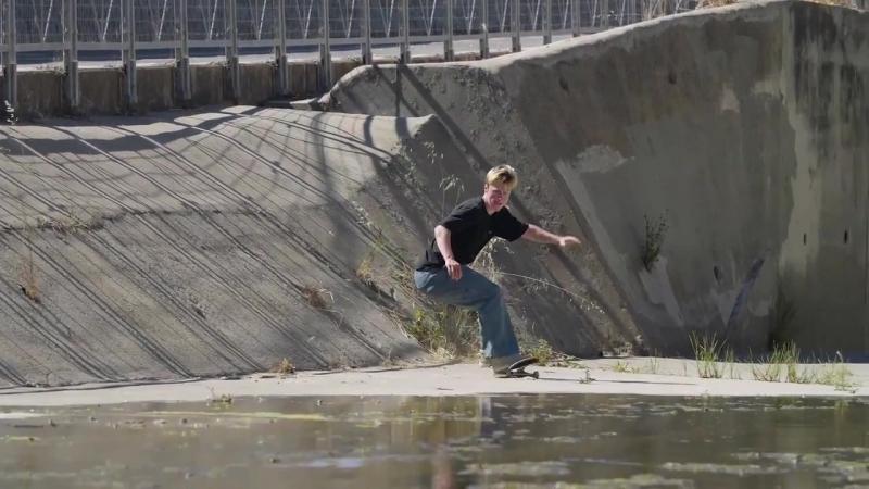 Skatecation 2018 - Dwindle Distributor Flow