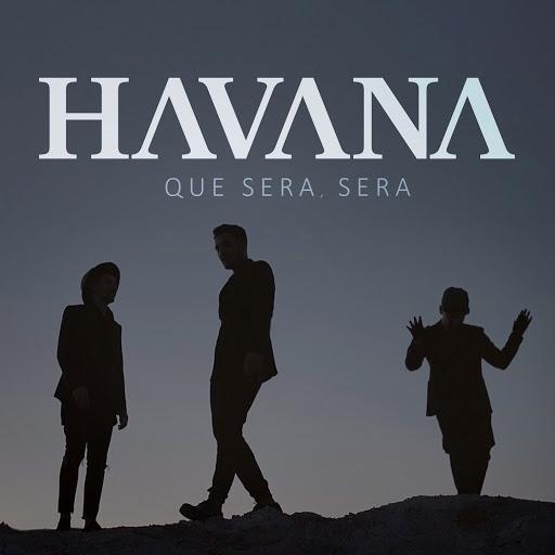 Гавана альбом Que sera, sera