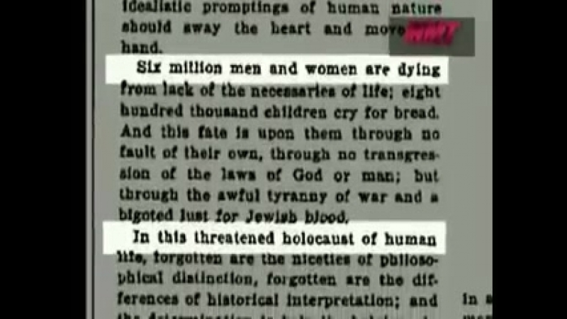 The Persecution of Revisionists - The Holocaust Unveiled (2009)