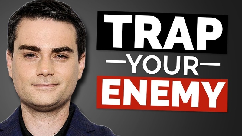 7 Reasons Ben Shapiro Is So Dominant In Debates
