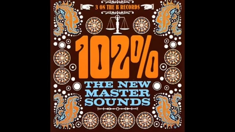 The new mastersounds ★ hey fela !!