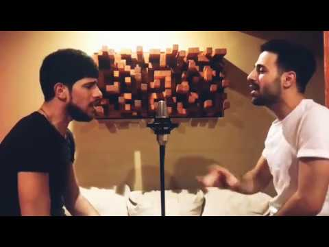 Massari Mohammed Assaf - Roll With It (Cover by J. Esho X Pierre)