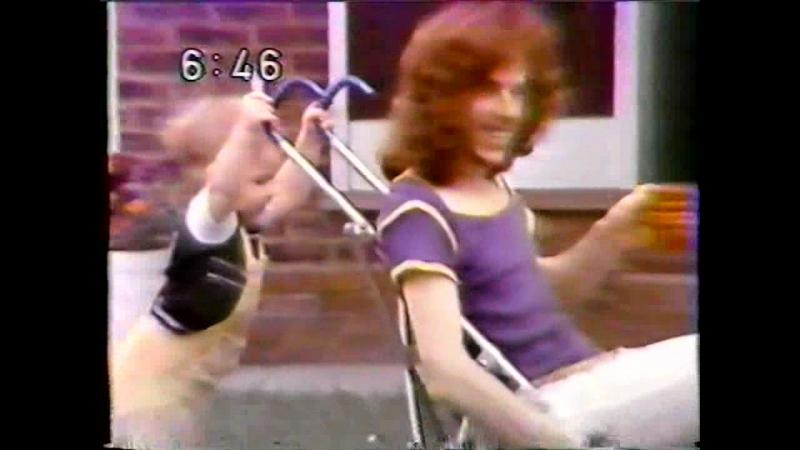1973 Badfinger - Japanese documentary
